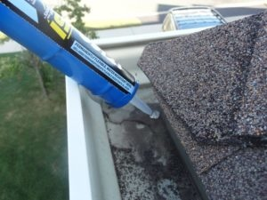 gutter repair Houston