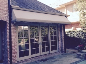 Awning Cleaning Houston