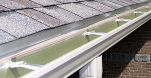 Gutter cleaning Katy