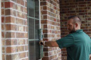 Window cleaning Houston