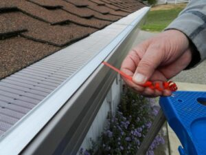 Gutter guards Houston